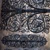 Notre Dame Door Detail