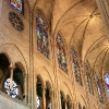Notre Dame Interior