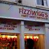 Fizziwigg's Candy Shop