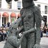 Intense Statues