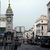 Brighton downtown