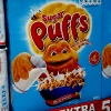 Puffs (what the hell is that thing?)