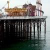 Brighton Pier (the new one)