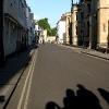 Street View & Shadow