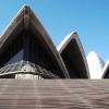 Sydney Opera House Exterior